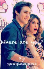 Where are you? (Jortini Story) by googlesagwas