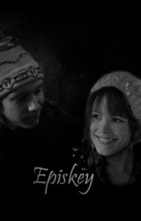 Episkey (Fred Weasley Story) by MiawPaw