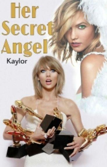 Kaylor: Her Secret Angel