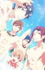 Free! Iwatobi Swim Club (various x reader) by ikraalikhan