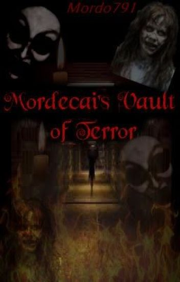 The Vault of Terror (Haunted)