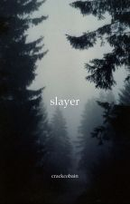 slayer muke} by CrackCobain