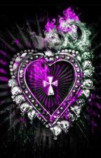 Amor sobrenatural by Kiivha