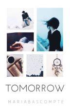 Tomorrow » Kim Namjoon by Mariia5SOS