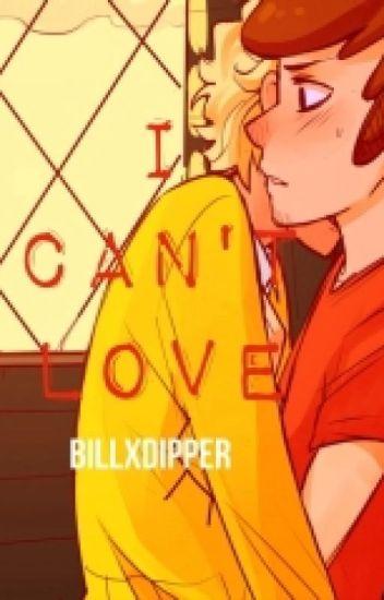 I Can't Love (Editando Detalles)