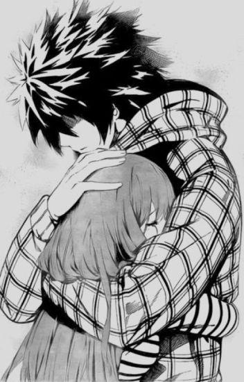 Hielo Negro (Gray x Reader Fairy Tail )