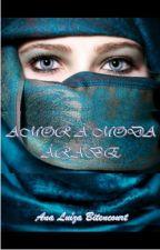 Amor à Moda Árabe by Vitaninha