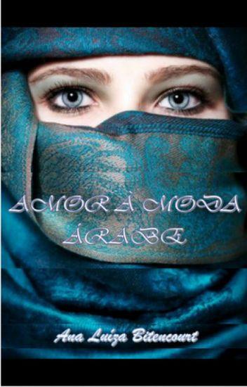 Amor à Moda Árabe