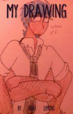 My drawing by CreativeFandom