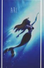 Ari (Disney descendants fanfic) by Simply_Super