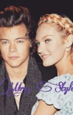 Mrs. Styles by minaals