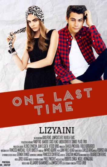 One Last Time [#WOWAwards2] [#Wattys2016]