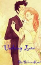 Undying Love: A Jily fanfiction by RebeccaKent