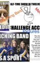 Marching Band Memes and Pictures by BANDS_AND_MORE