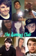 The Gaming Club// Cube FanFic (completed) by alleyflash