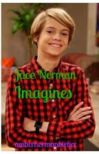 Jace Norman Imagines (Requests Closed) by amberxbieber