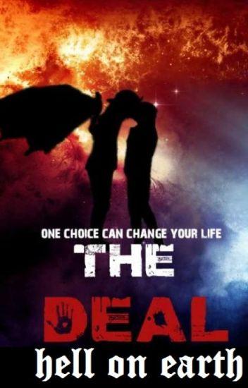 The Deal 2: Hell on Earth (Kellic) (boyxboy)