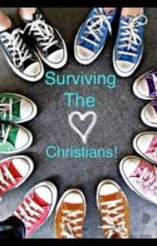 Surviving The Christian Boys by JJSalvatore