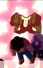 Steven Universe Crack by charrett