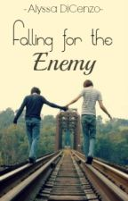 Falling for the Enemy (BoyxBoy) by Alyssssssaaaaaa99