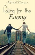 Falling for the Enemy (BoyxBoy) by Alyssssssaaaaaa99