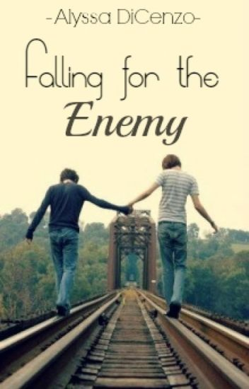 Falling for the Enemy (BoyxBoy)