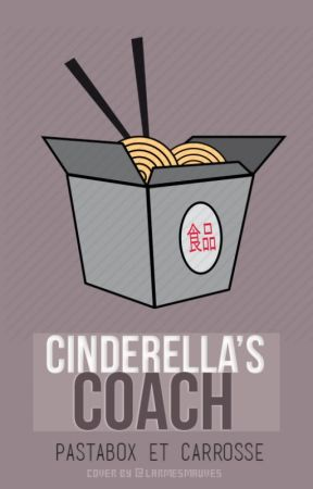 Cinderella's coach by larmesmauves