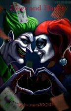 Joker and Harley Quinn Book 1 by batman200212