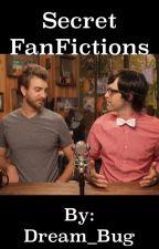 Secret FanFictions- Rhink by Dream_Bug