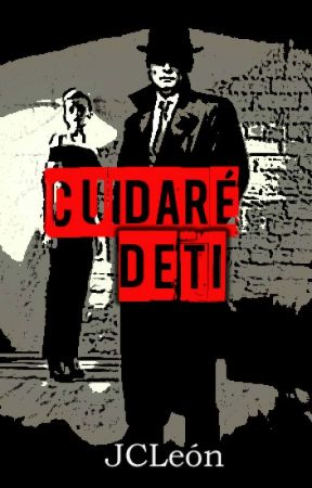 Cuidaré De Ti by JCLeon