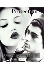 Protection - One Direction Fanfic by maaria_ox