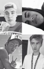 Omaha squad imagines ❤️ by izzy__124