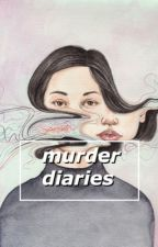 Murder Diaries | Justin Bieber Interracial by QUICKSlLVERS