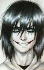 Good and evil (jeff the killer fanfic) by Sally_The_Doll