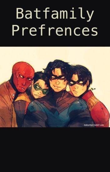 Batman preferences