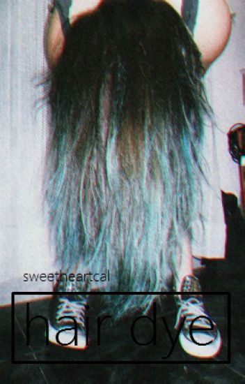 hair dye | m.c.