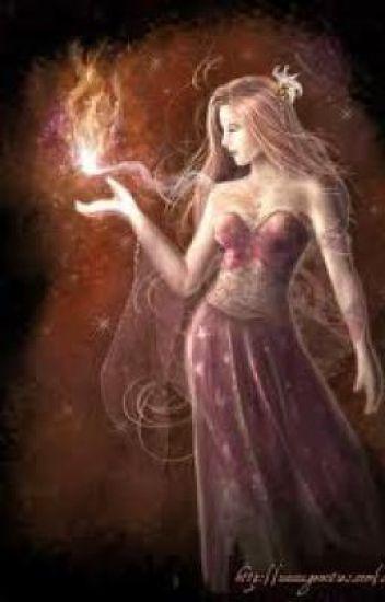 faery love