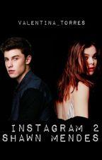 Instagram 2 - Shawn Mendes by Valentina_Torres
