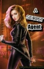 A Secret Agent by SweetButStoneHearted