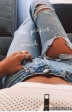 The Perfect Match Cameron Dallas by Hookahdallas