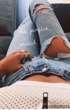 The Perfect Match Cameron Dallas by Hookahdallas