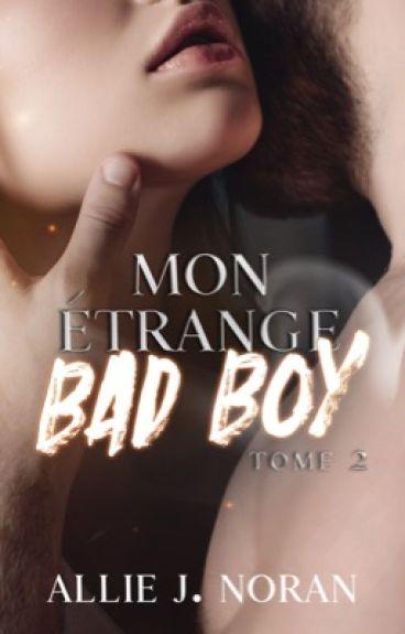 Mon étrange bad boy: Tome 2