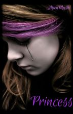 Princess by StorySwirler
