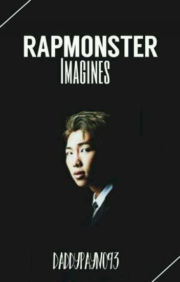 Rapmonster imagines (Wattys2016)