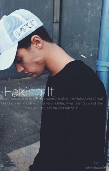 Faking It -Cameron Dallas//Major editing