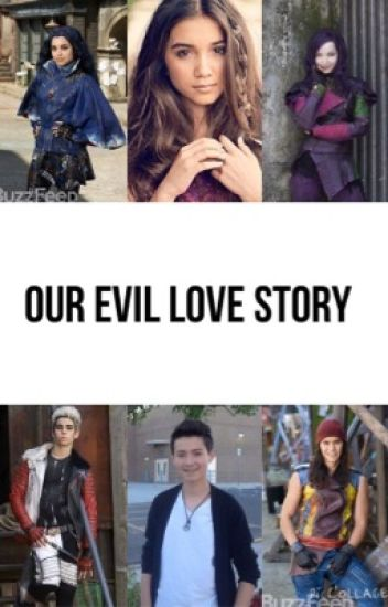 Our Evil Love Story