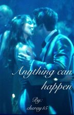 Anything can happen. (A spoby story) by cheray15