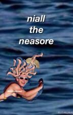 niall the neasore by demonbread
