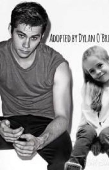 Adopted by Dylan O'Brien