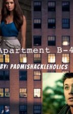 Apartment B-4 by padmishackleholics